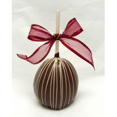 *Caramel Apple with Chocolate