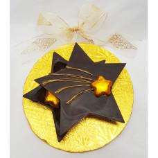 Star Shaped Chocolate Box