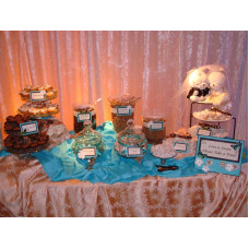 Desserts Table