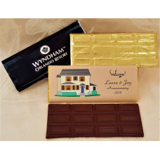 Personalized Wrapper Bar (Hot Stamping)