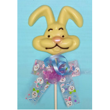 Smiling Bunny Lolly