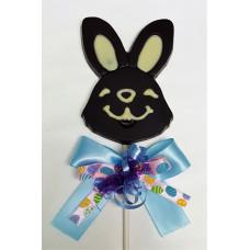 Bunny Face Lolly