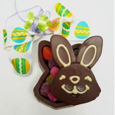 Bunny Face Box