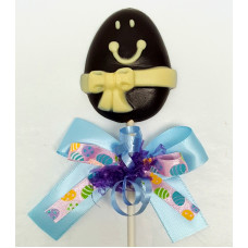 Happy Egg Lolly