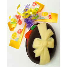 Egg w/Bow (Small)