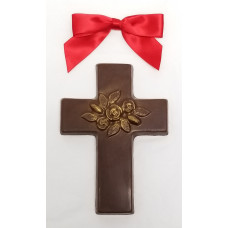 Chocolate Cross (Medium)
