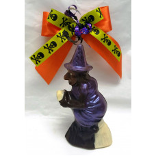 Chocolate Witch (3D)