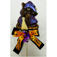 Large Witch Lolly