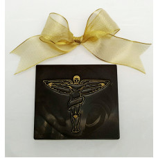 Chiropractor Symbol Chocolate Bar