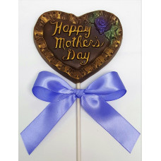 """Happy Mother's Day"" Lolly (Large)"