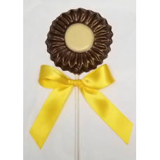 Sunflower Lolly