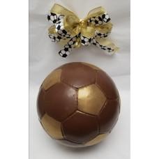 Football Soccer Ball 3-D