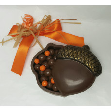 Acorn Chocolate Box