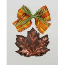 Maple Leaf Party Favor