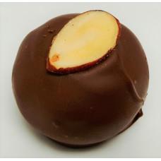 Almond Truffle (hand-made)