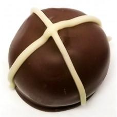 Caramel truffle (hand-made)