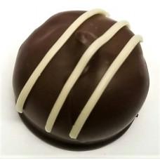 Hazelnut Truffle (hand-made)
