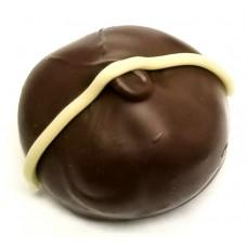 Raspberry Handmade Truffle