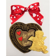 "Cupid Frame ""To my love"""