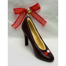 Chocolate Stiletto (X-Large) 2