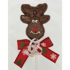 Reindeer Lolly 3