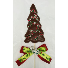 Christmas Tree Lolly (large)