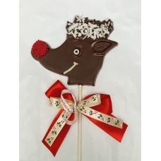 Reindeer Lolly 1