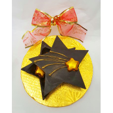 Star Shaped Chocolate Box