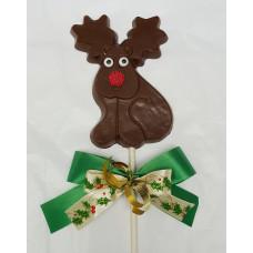 Reindeer Lolly 2
