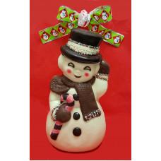 Snowman 3D (Extra Large)
