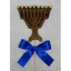 Menorah Lolly 2