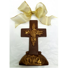 Chocolate Cross (Large)