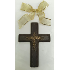 Chocolate Cross (Small)