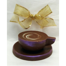 Tea Cup and Saucer (Favor size)