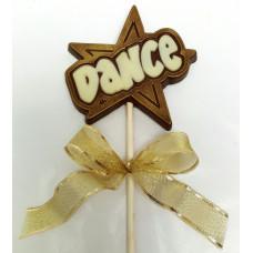 """Lollypop """"dance"""""""