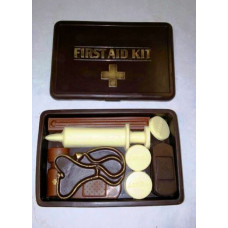Chocolate First Aid Kit