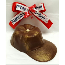 3-D Baseball Hat