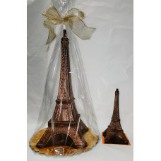 3-D Eiffel Tower (Medium)