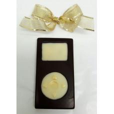Chocolate MP3 Player!