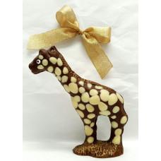 Giraffe 3 Dimensional