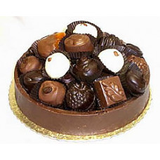 Confections Filled Chocolate Gift