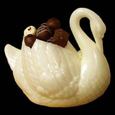 Swan 3 Dimensional (X-Large)