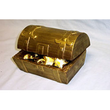 Chocolate Treasure Chest
