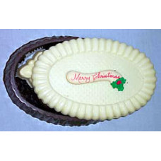 Oval Chocolate Box