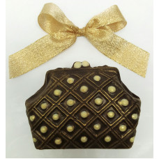 Chocolate Coin Purse