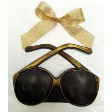 Chocolate Sunglasses!