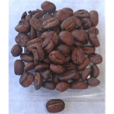 Topping: Roasted ESPRESSO BEANS (1/2 oz.)